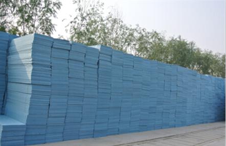 潍坊挤塑板